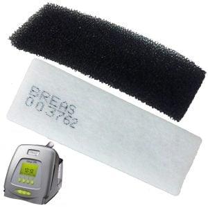 iSleep 20 Series CPAP Filters