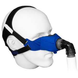 SleepWeaver Elan Skin-Friendly CPAP Mask (single size)