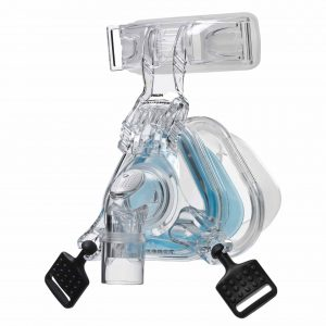 ComfortGel Blue Nasal Mask Parts