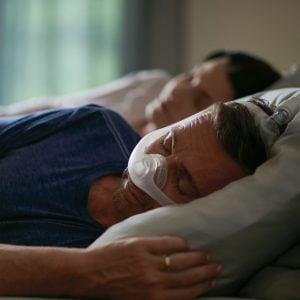 DreamWisp Nasal CPAP Mask - FitPack