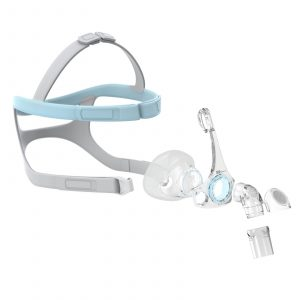 Fisher and Paykel CPAP Mask Parts