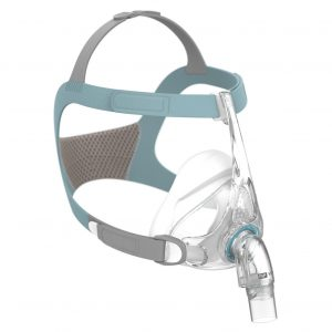 Vitera Full Face CPAP Mask