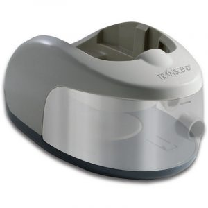 Transcend Water-Filled Heated Humidifier