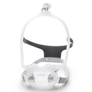 Hybrid and Oral CPAP Masks