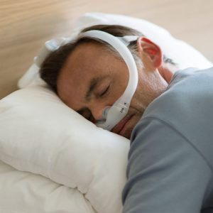 DreamWear Gel Nasal Pillows Mask - FitPack