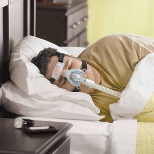 ComfortGel Blue Nasal Mask