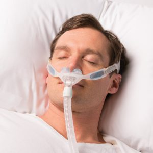 Nuance & Nuance Pro Gel Nasal Pillows Masks