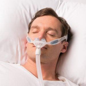 Nuance & Nuance Pro Gel Nasal Pillows Masks