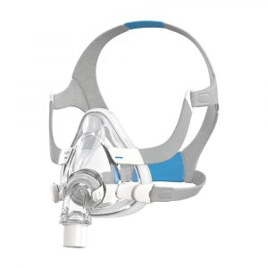 AirFit F20 Full Face CPAP Mask with QuietAir