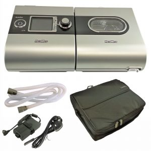 S9 AutoSet CPAP Machine with H5i Humidifier