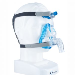 V3 Gel Full Face CPAP Mask