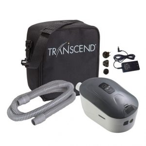 Transcend 3 Auto Travel MiniCPAP Machine