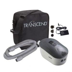 Transcend 3 Auto Travel MiniCPAP Machine