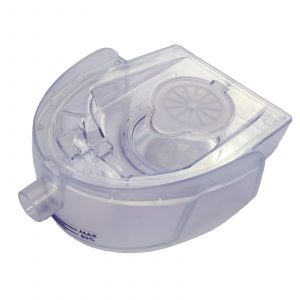 Transcend Water Chamber for Heated Humidifier