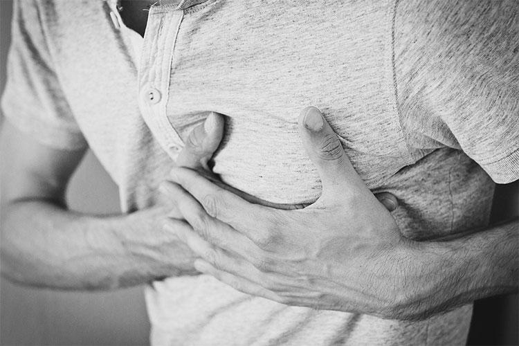 Sleep Apnoea and Heart Disease