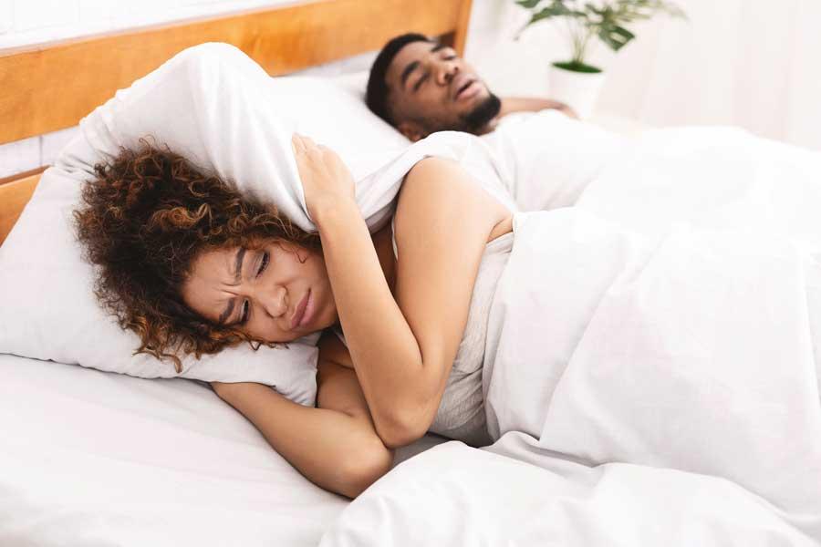 Snoring Alternatives