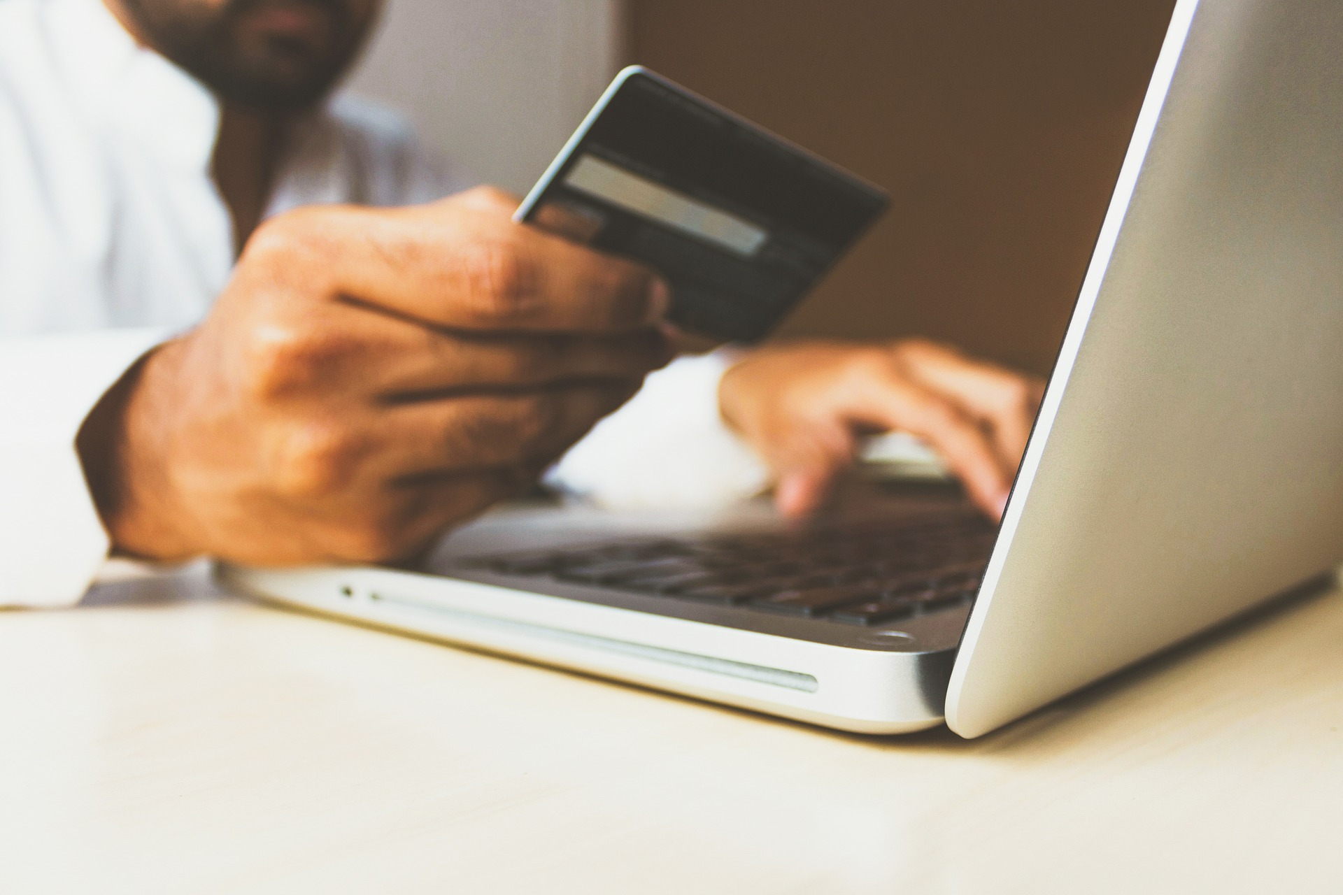 Credit card or personal loan